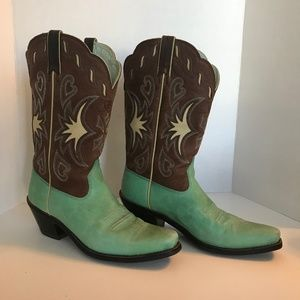 Ariat Western Cowgirl Boots